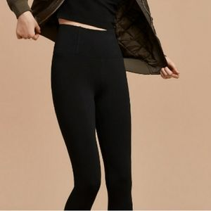 Talula Black High Waisted Leggings